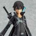 Фигурка Figma — Sword Art Online — Kirito