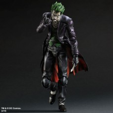 Фигурка Batman: Arkham Origins — DC Universe — Joker — Play Arts Kai