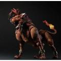 Фигурка Final Fantasy VII: Advent Children — Red XIII — Play Arts Kai