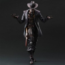 Фигурка Metal Gear Solid V: The Phantom Pain — Skull Face — Play Arts Kai