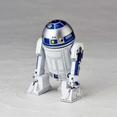 Фигурка Star Wars — R2-D2 — Revoltech — Star Wars: Revo No.004