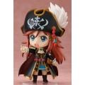Фигурка Nendoroid — Mouretsu Pirates — Katou Marika