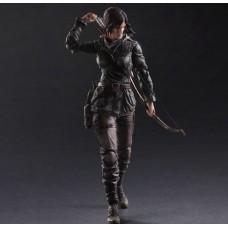 Фигурка Rise of the Tomb Raider — Lara Croft — Play Arts Kai