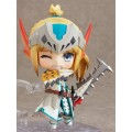 Фигурка Nendoroid — Monster Hunter — Female Swordsman Bario X Edition