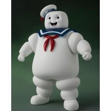 Лимитированная фигурка Ghostbusters — Stay Puft Marshmallow Man — S.H.Figuarts