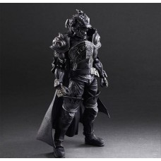 Фигурка Final Fantasy XII — Gabranth — Play Arts Kai