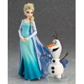 Фигурка Figma — Frozen — Elsa — Olaf