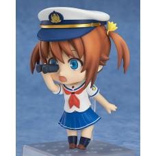 Фигурка Nendoroid — High School Fleet — Isoroku — Misaki Akeno