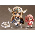 Фигурка Nendoroid — Aquapazza — Final Dragon Chronicle -Guilty Requiem- - To Heart 2 — Kusugawa Sasara