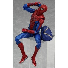 Фигурка Figma — The Amazing Spider-Man — Spider-Man