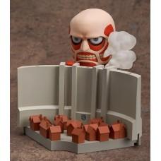 Фигурка Nendoroid — Shingeki no Kyojin — Colossal Titan