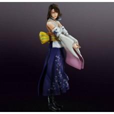 Фигурка Final Fantasy X — Yuna — Play Arts Kai
