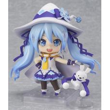 Лимитированная эксклюзивная фигурка Nendoroid — Vocaloid — Hatsune Miku — Magical Snow ver. Snow 2014
