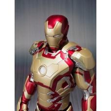 Фигурка Iron Man 3 — Iron Man Mark XLII — S.H.Figuarts