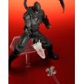 Лимитированная эксклюзивная фигурка Figma — Ninja Slayer — SatzBatz Knight
