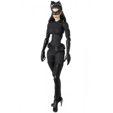 Фигурка The Dark Knight Rises — Selina Kyle — Mafex