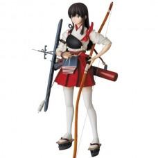 Фигурка Real Action Heroes — Kantai Collection Kan Colle — Akagi — 1/6