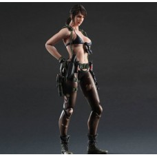 Фигурка Metal Gear Solid V: The Phantom Pain — Quiet — Play Arts Kai