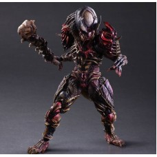 Фигурка Predator — Play Arts Kai — Variant Play Arts Kai