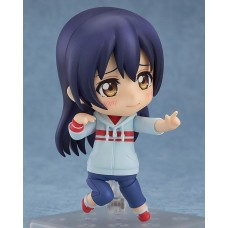 Фигурка Nendoroid — Love Live! School Idol Project — Sonoda Umi — Training Outfit Ver