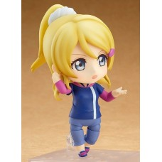 Фигурка Nendoroid — Love Live! School Idol Project — Ayase Eri — Training Outfit Ver.