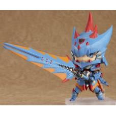 Фигурка Nendoroid — Monster Hunter — Hunter: Male Swordsman Lagia X Edition