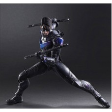 Фигурка Batman: Arkham Knight — Nightwing — Play Arts Kai