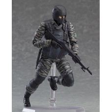 Фигурка Figma — Metal Gear Solid 2: Sons of Liberty — Gurlukovich Army Soldiers