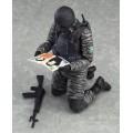 Фигурка Figma — Metal Gear Solid 2: Sons of Liberty — Gurlukovich Army Soldiers