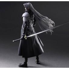 Фигурка Final Fantasy VII: Advent Children — Sephiroth — Play Arts Kai