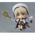 Фигурка Nendoroid — Mahou Shoujo Lyrical Nanoha The Movie 2nd A's — Yagami Hayate — Unison Edition Full Action