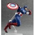Фигурка Figma — The Avengers — Captain America
