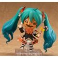 Фигурка Nendoroid — Vocaloid — Hatsune Miku — Halloween ver.