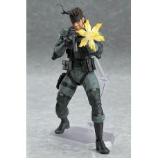 Фигурка Figma — Metal Gear Solid 2 — Solid Snake