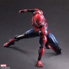 Фигурка Spider-Man — Play Arts Kai — Variant Play Arts Kai