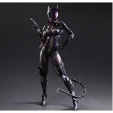 Фигурка Batman — DC Universe — Catwoman — Play Arts Kai — Variant Play Arts Kai