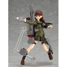 Фигурка Figma — Kantai Collection Kan Colle — Ooi