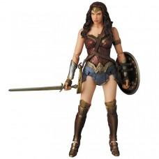 Фигурка Batman v Superman: Dawn of Justice — Wonder Woman — Mafex