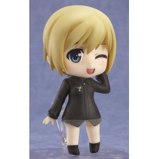 Фигурка Nendoroid — Strike Witches — Erica Hartmann