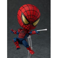 Фигурка Nendoroid: The Amazing Spider-Man — Full Action