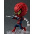 Фигурка Nendoroid: The Amazing Spider-Man — Full Action