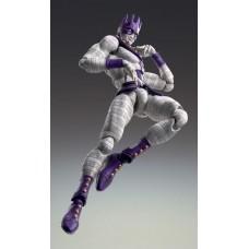Фигурка Jojo no Kimyou na Bouken — Stone Ocean — White Snake — Super Action Statue