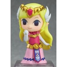 Фигурка Nendoroid — Zelda no Densetsu: Kaze no Takt — Zelda Hime — HD