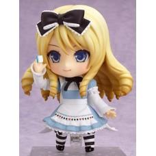 Фигурка Nendoroid — Momoiro Taisen Pairon — Alice