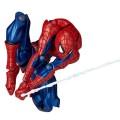 Фигурка Spider-Man — Revoltech — Amazing Yamaguchi