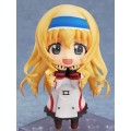 Фигурка Nendoroid — IS: Infinite Stratos — Cecilia Alcott