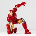 Фигурка Iron Man — Iron Man Mark VI — Revoltech — Revoltech SFX — 024