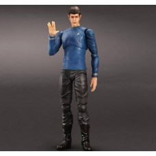 Фигурка Star Trek Into Darkness — Spock — Play Arts Kai