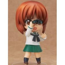 Фигурка Nendoroid — Girls und Panzer — Nishizumi Miho