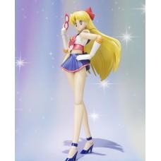 Лимитированная эксклюзивная фигурка Bishoujo Senshi Sailor Moon — Sailor V — S.H.Figuarts